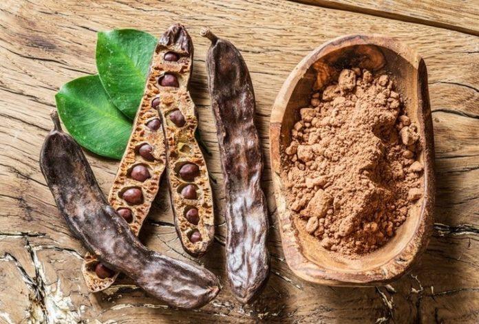 Кэроб и его полезные свойства для здоровья