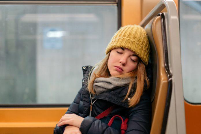 Усталость и способы борьбы с ней