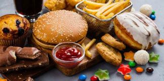Вредные жиры в питании
