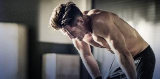 Слишком большая физическая нагрузка ухудшает работу митохондрий