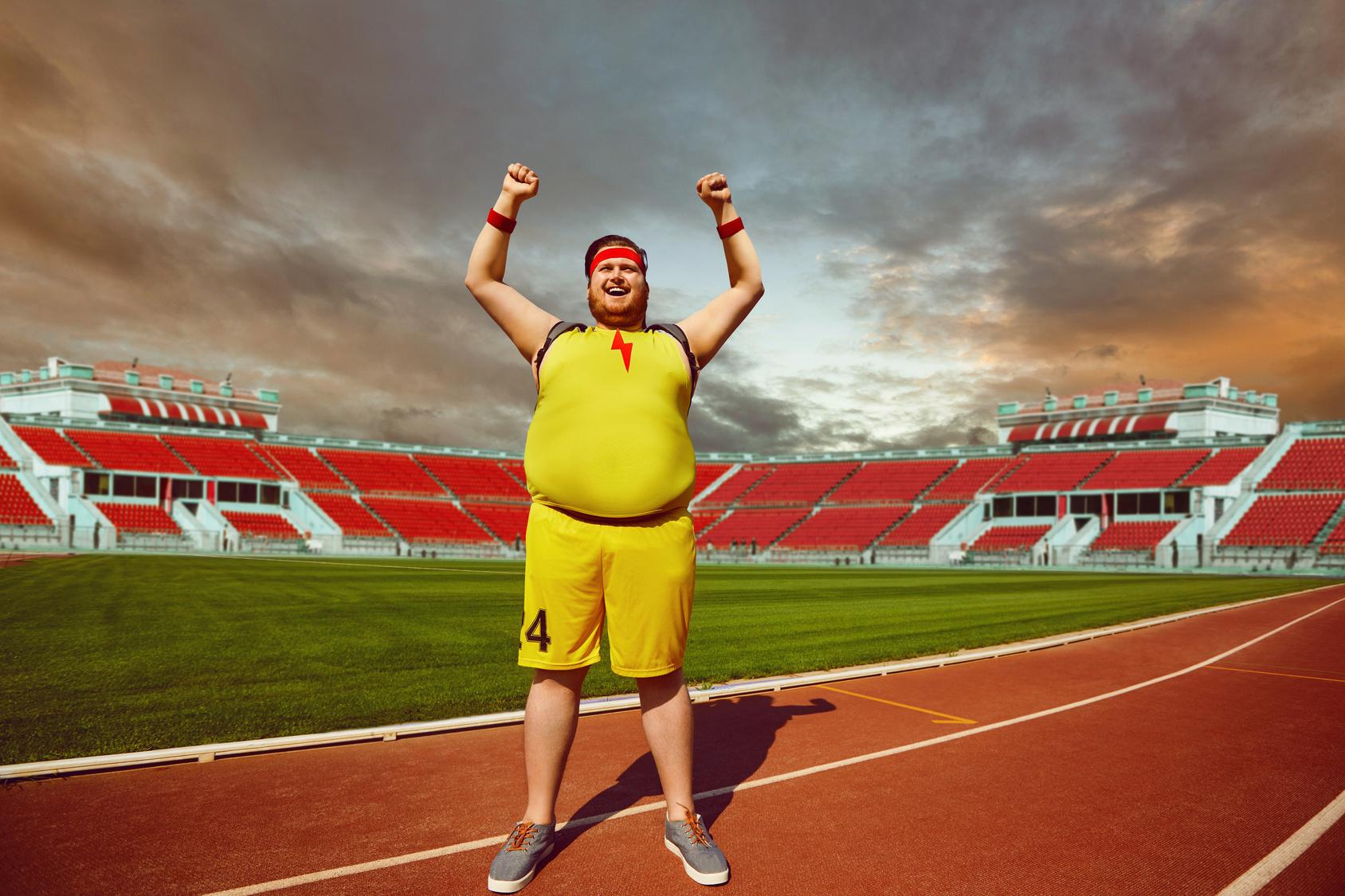 Что может помочь похудеть