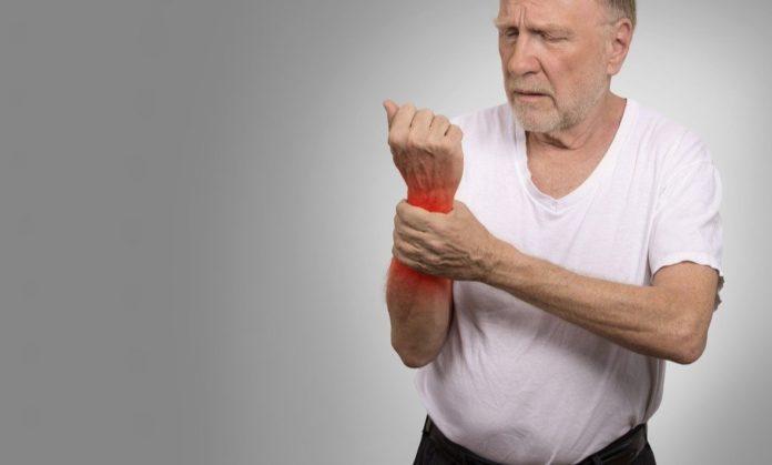 Ревматоидный артрит и курение