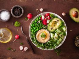 Ген TCF7L2 и средиземноморская диета