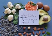 Биотин польза для здоровья
