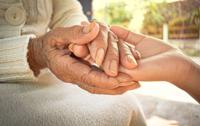 Сенолитики при старении