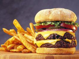 Жиры и глюкоза в пище способствуют воспалению