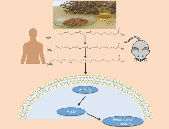 Omega-3 и рак